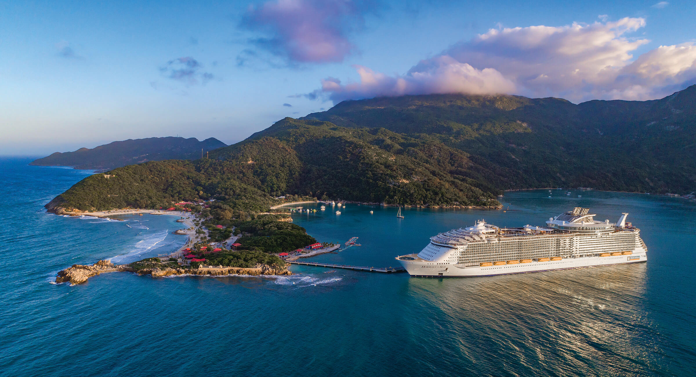 Cruise & Travel Planners