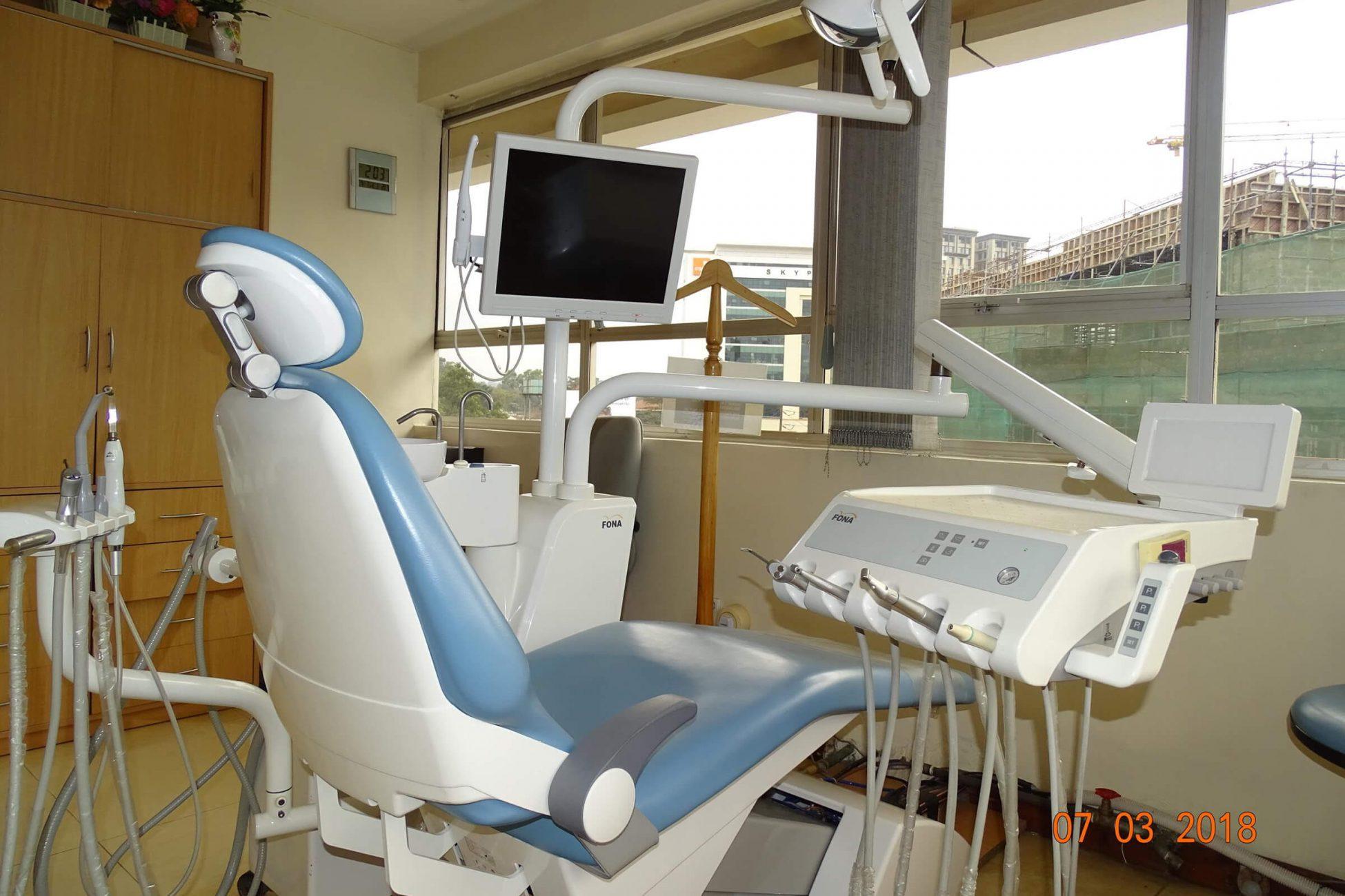 Blue Sky Dental Practice