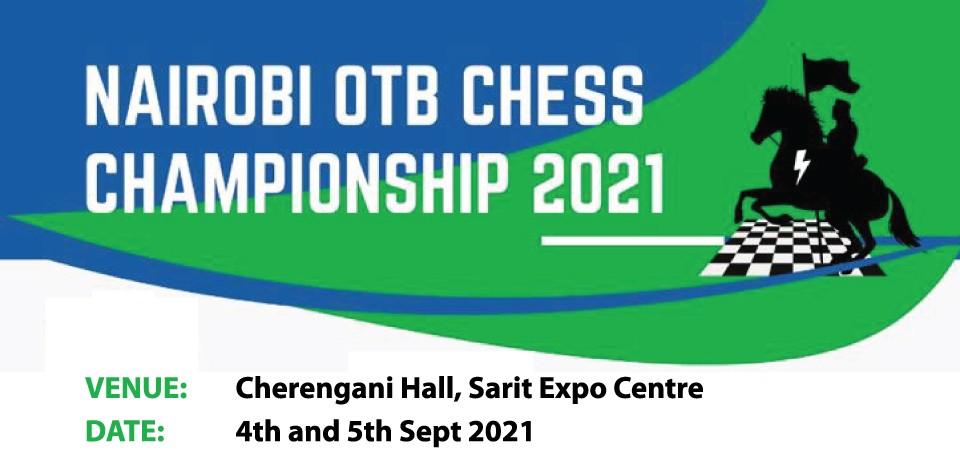 Nairobi OTB Chess Championship 2021